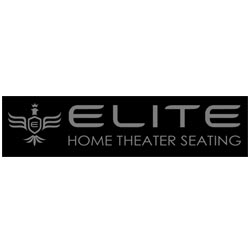 Elite Home Theatre Seating
